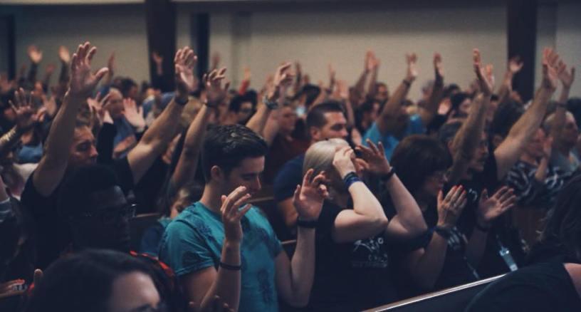 Rev Worship